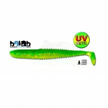 B8LAB, USM, Ultimate Strike Minnow, Pike Lure