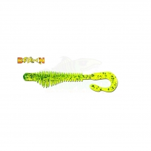 Moxi Ring Shad, BfishN, Perch Bait, Fishing Lure, Soft Bait